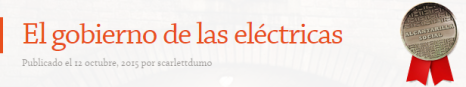 electricas